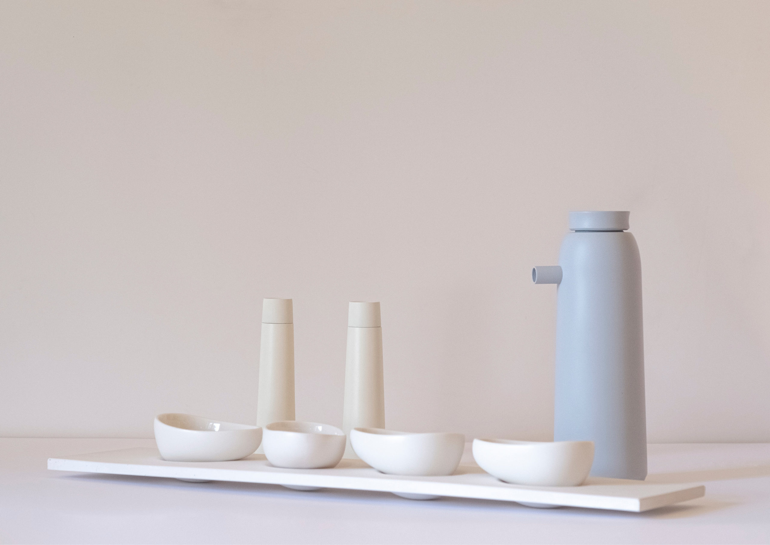 Soundful Tableware