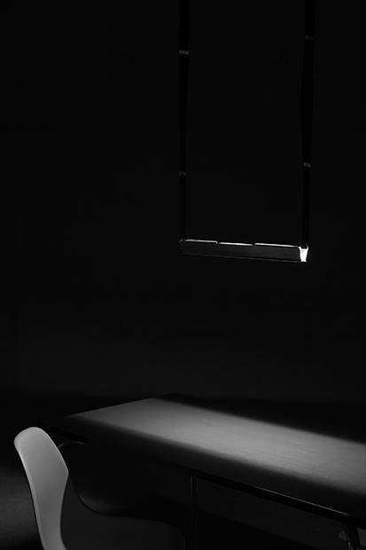 Ästhetik der Dunkelheit