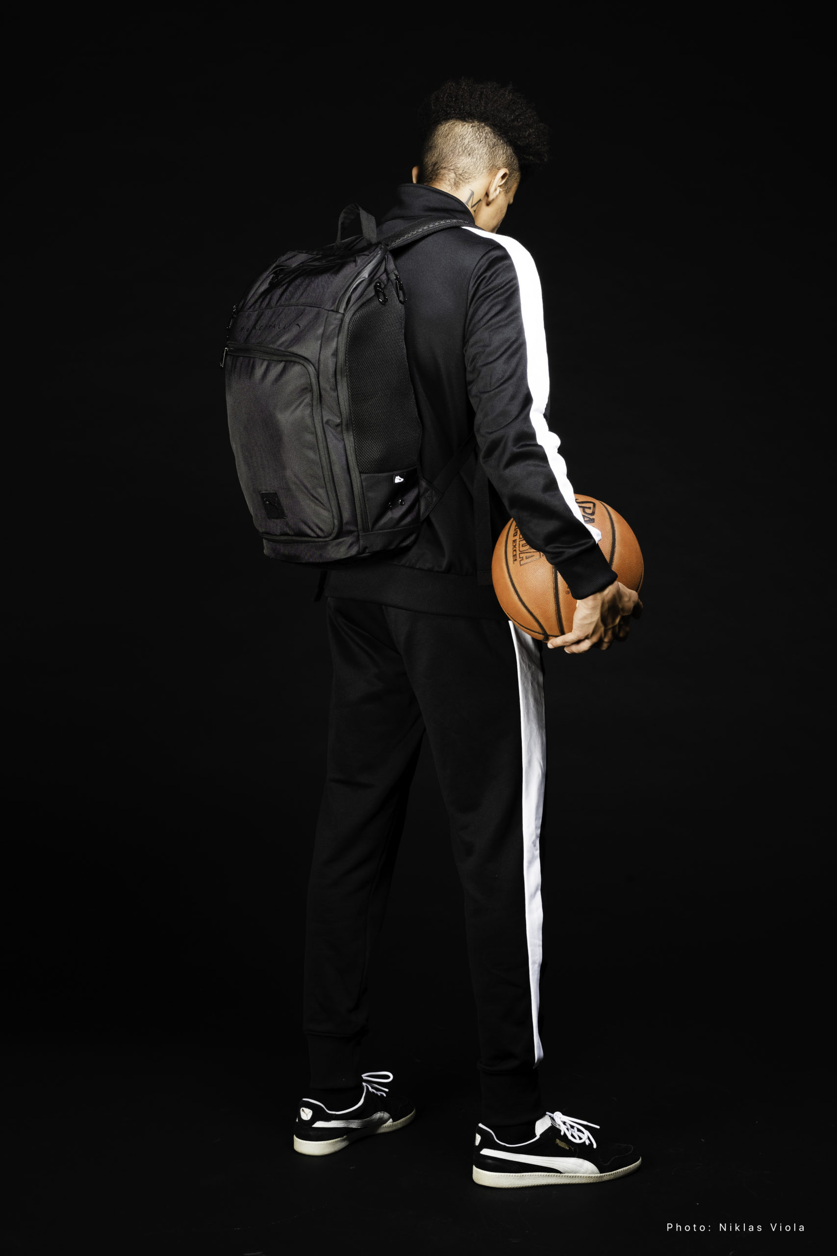 Puma Basketball Accessoires / Puma Basketball Accessories