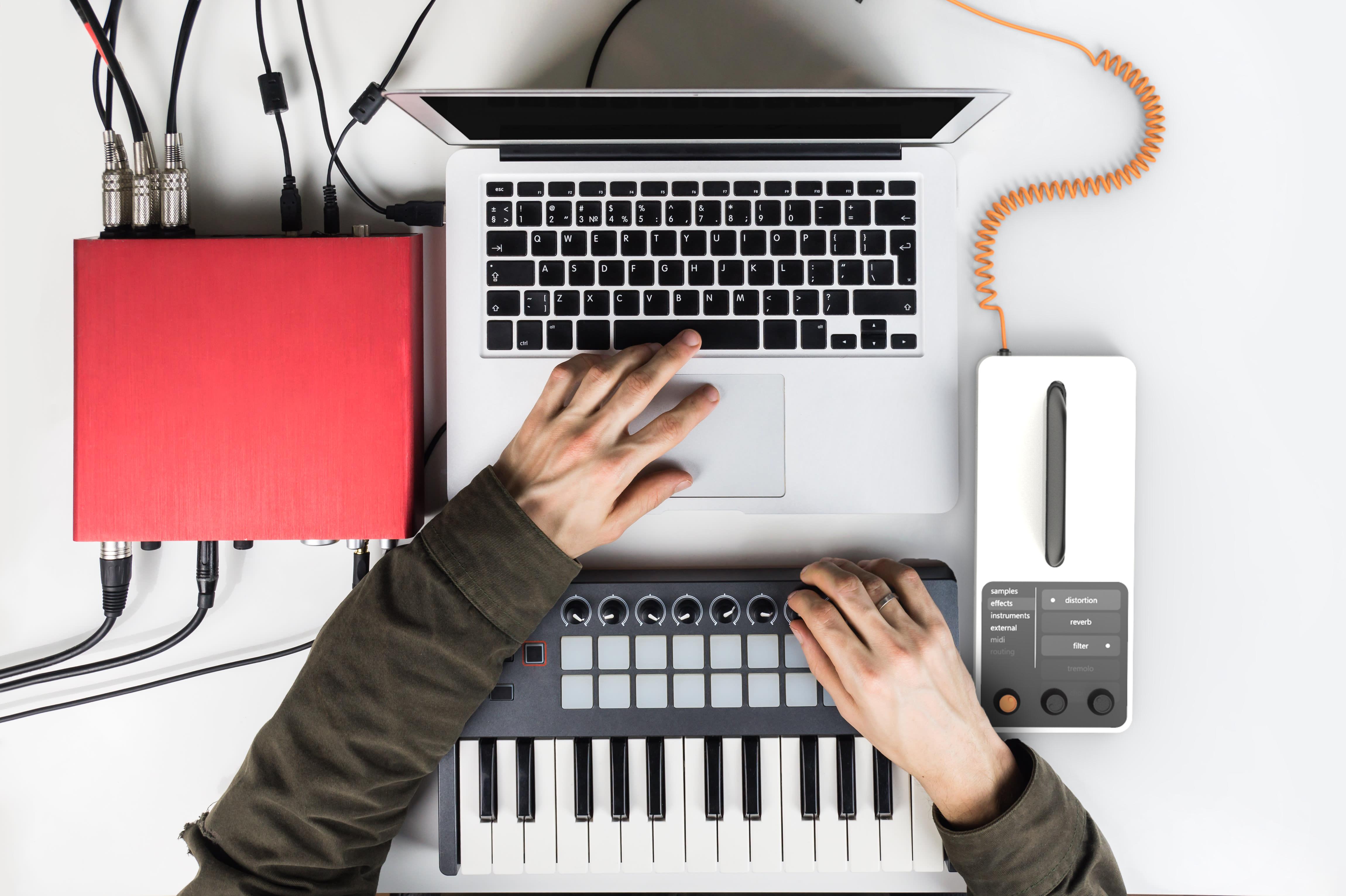 Tactile Sound Design