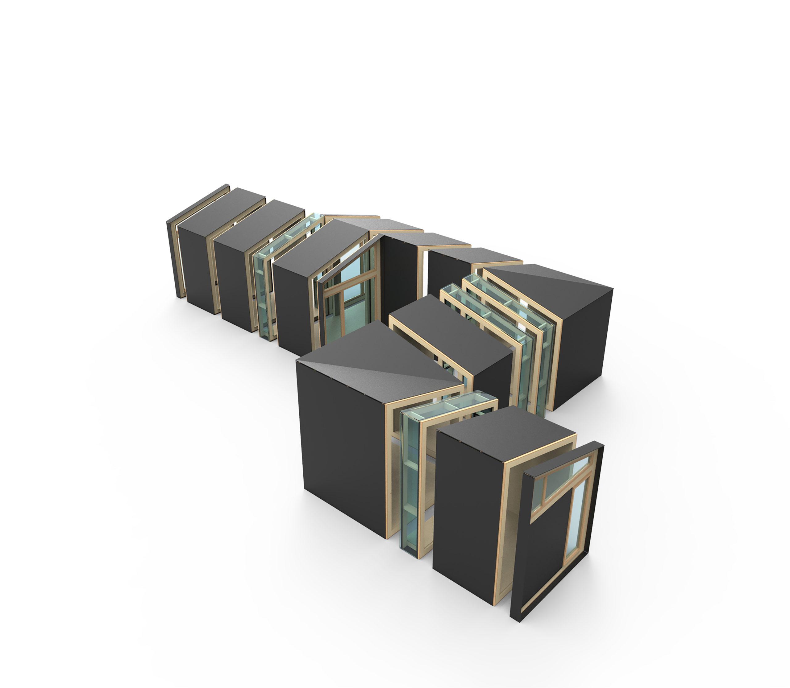AddWood Modulare Microarchitecture
