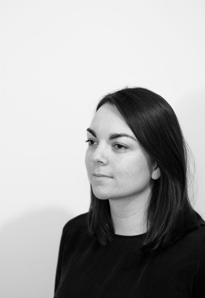 Portrait Leonie Zebe