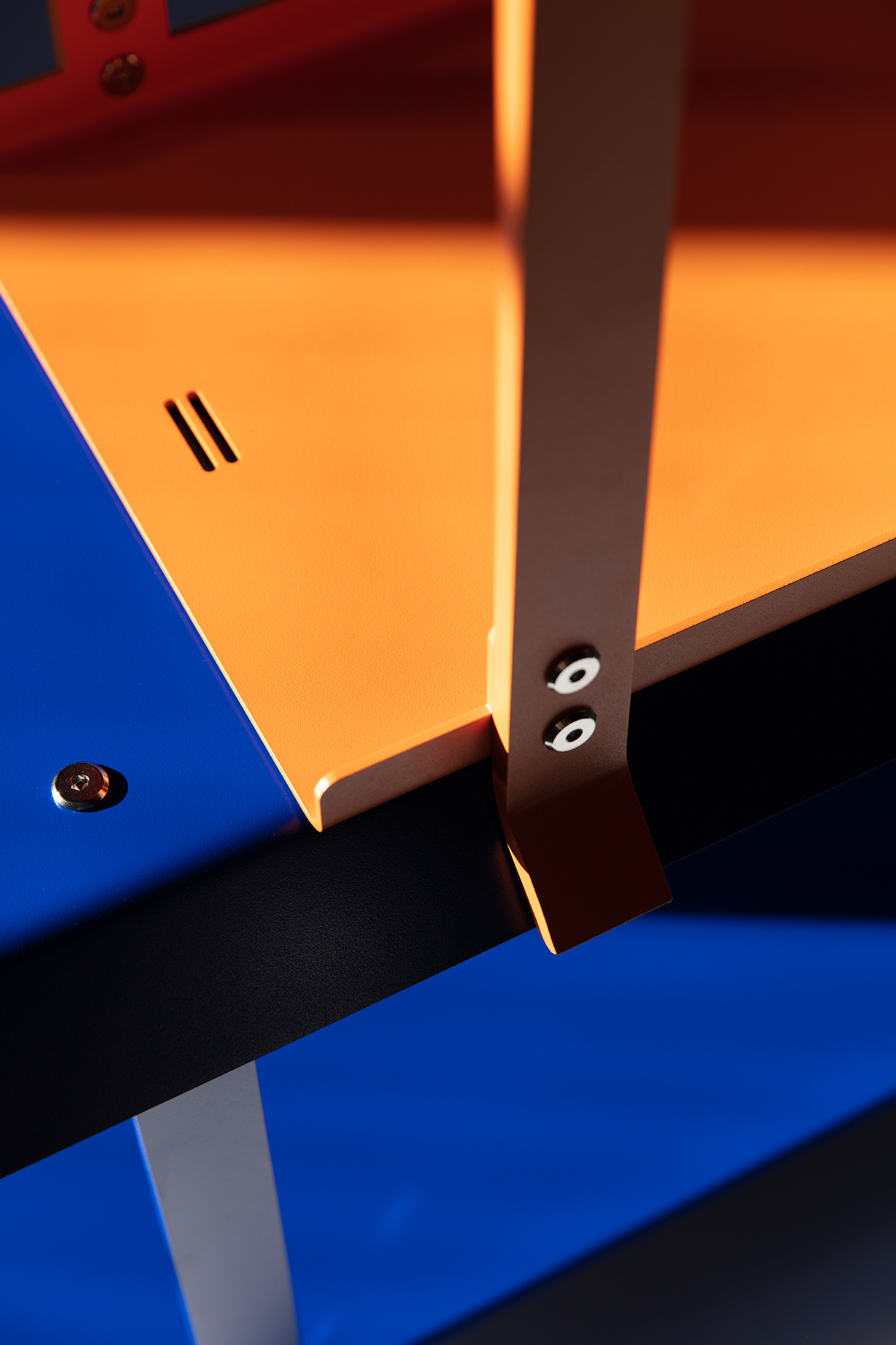 FRUGAL M.F.S / modular furniture system