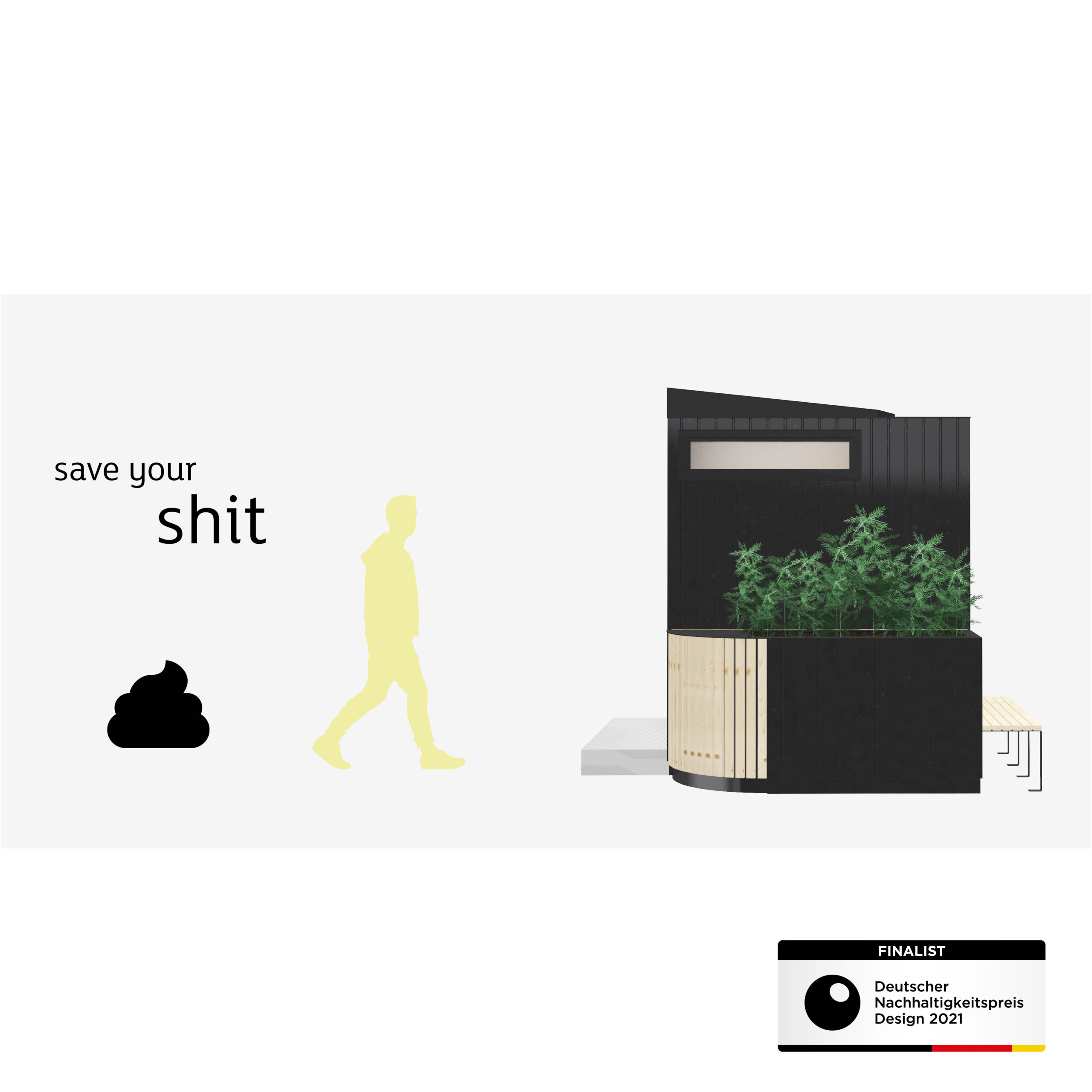 save your shit