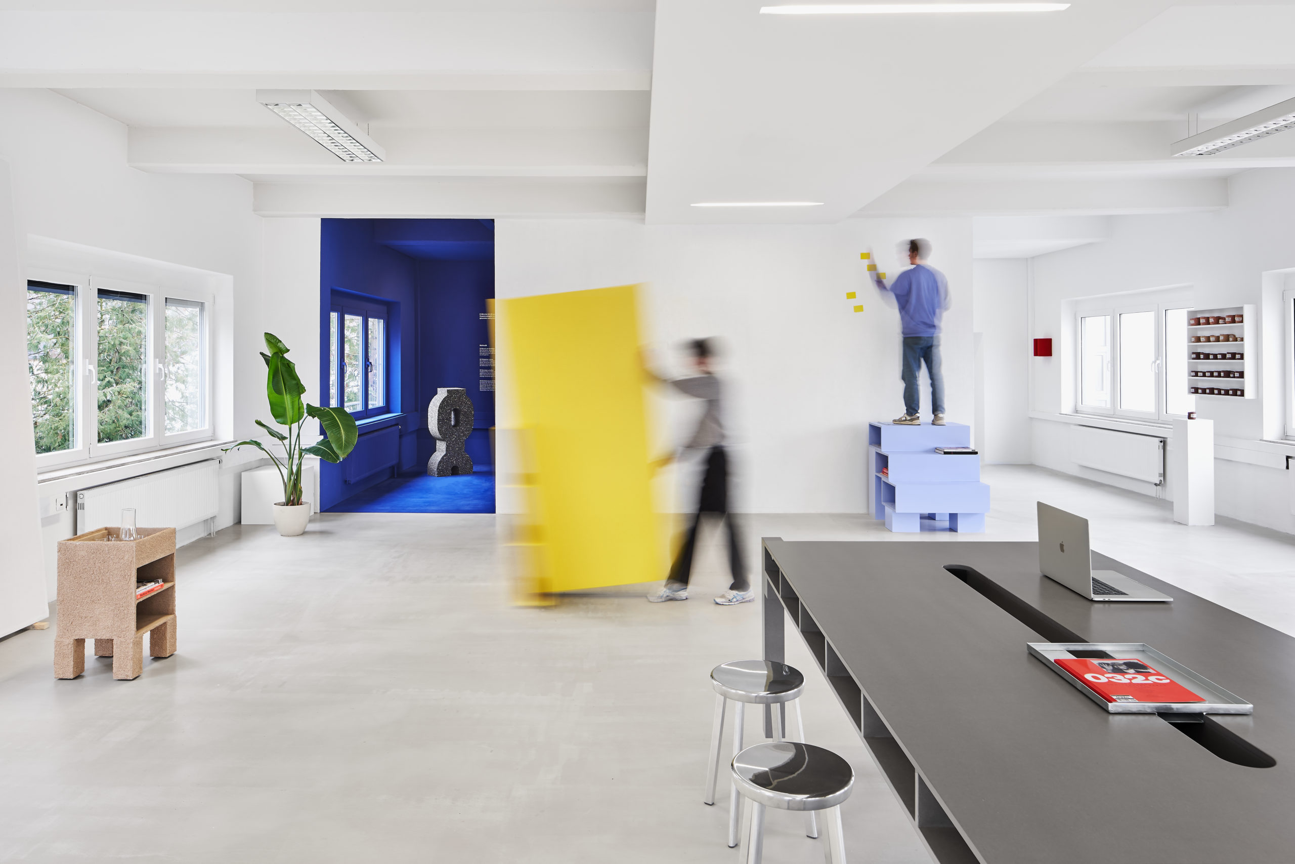 """Furniture Collection """"Super Office"""""""