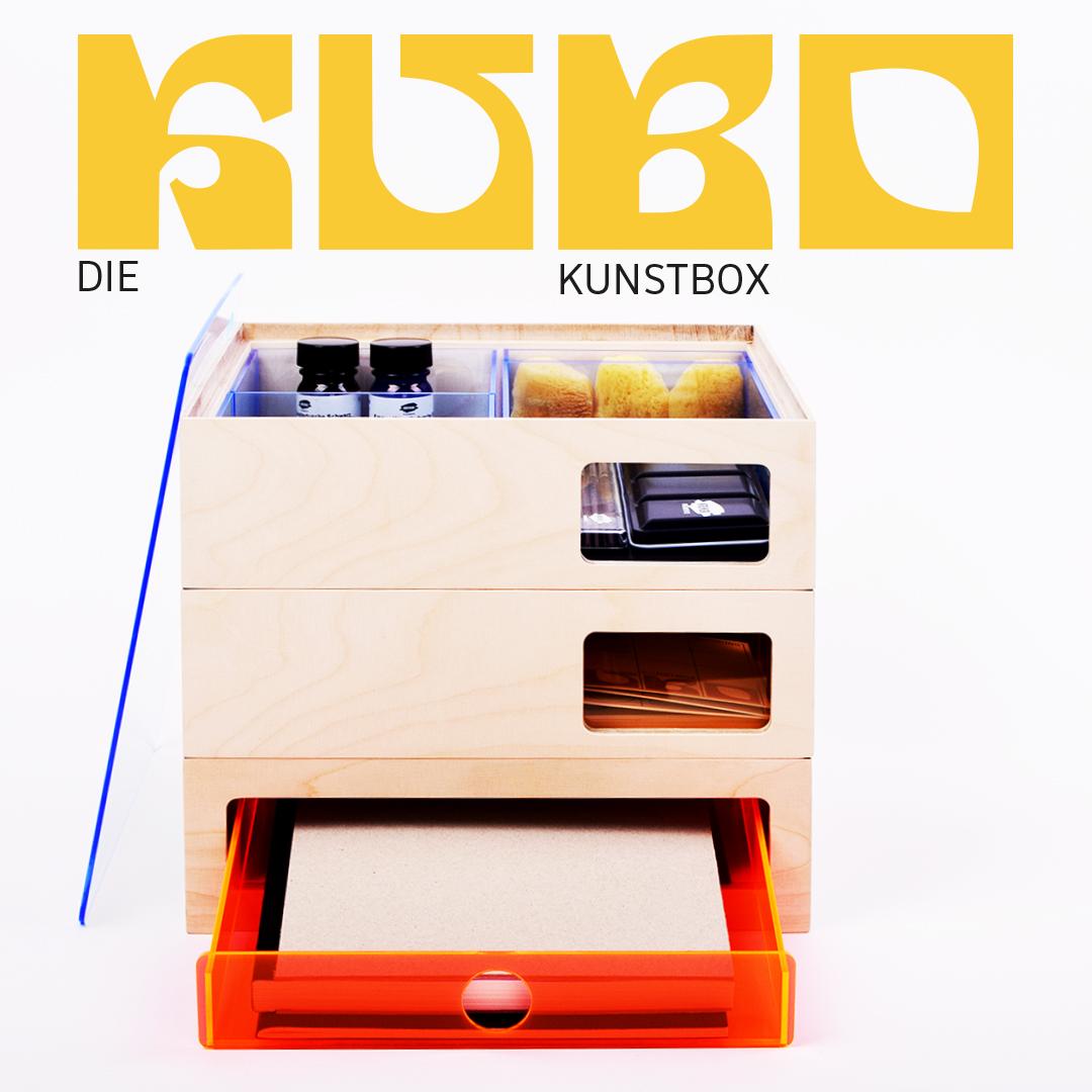 KUBO – Die Kunstbox